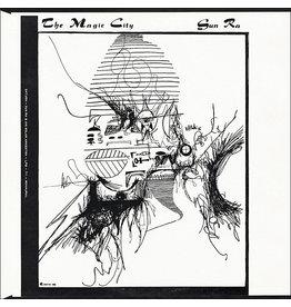 Cosmic Myth Sun Ra: The Magic City LP