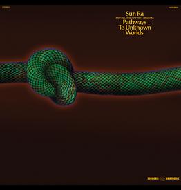 Modern Harmonic Sun Ra: Pathways To Unknown Worlds LP