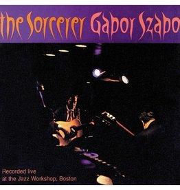 Impulse Szabo, Gabor: Sorcerer LP