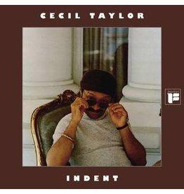 ORG Taylor, Cecil: Indent (color vinyl) LP