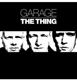 The Thing Thing, The: Garage LP