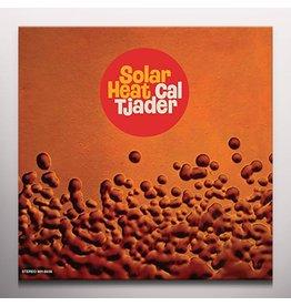 Modern Harmonic Tjader, Cal: Solar Heat LP