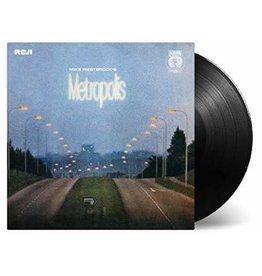 Music on Vinyl Westbrook, Mike: Metropolis LP