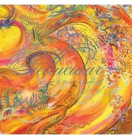 Tzadik Zorn, John: Pellucidar - A Dreamers Fantabula LP