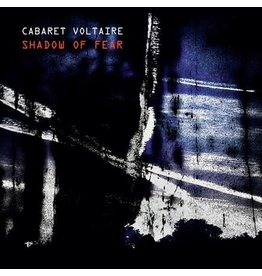 Mute Cabaret Voltaire: Shadow of Fear LP