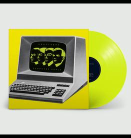 Parlophone Kraftwerk: Computer World (Yellow vinyl) LP