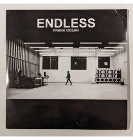 USED: Frank Ocean: Endless LP