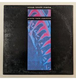 USED: Nine Inch Nails: Pretty Hate Machine LP