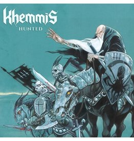 20 Buck Spin Khemmis: Hunted (colored Vinyl) LP