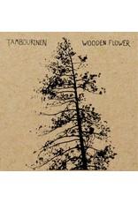 Centripetal Force Tambourinen: Wooden Flower LP