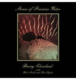 Morning Trip Cleveland, Barry: Stones Of Precious Water LP
