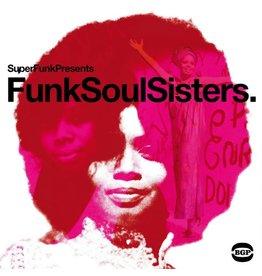 BGP Various: Funk Soul Sisters LP