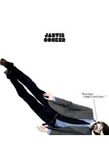 """Rough Trade Cocker, Jarvis: 2020BF - Further Complications (colour + 12"""") LP"""