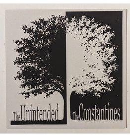 USED: Unintended/Constantines: split LP