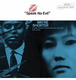 Blue Note Shorter, Wayne: Speak No Evil LP