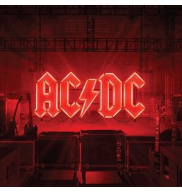 Columbia AC/DC: Power Up LP