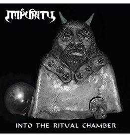 Greyhaze Impurity: Into the Ritual Chamber LP