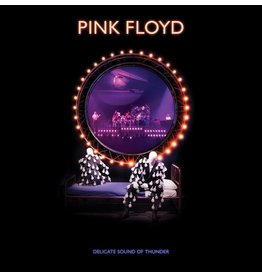 Pink Floyd Pink Floyd: Delicate Sound of Thunder 3LP