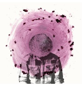 Erased Tapes Broderick, Peter: Blackberry (Indie Transparent Purple) LP