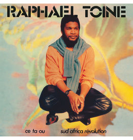 Glossy Mistakes Toine, Raphael: Ce Ta Ou LP