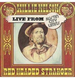 Columbia Nelson, Willie: Red Headed Stranger LP