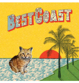 Mexican Summer Best Coast: 2020BF - Crazy For You (coloured vinyl) LP