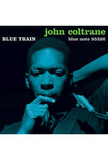 Blue Note Coltrane, John: Blue Train LP