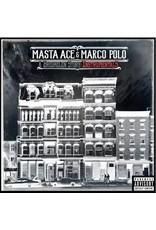 Fat Beats Masta Ace & Marco Polo: 2020BF - A Breukelen Story Instrumentals LP