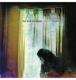 Secretly Canadian War On Drugs: Lost In The Dream LP