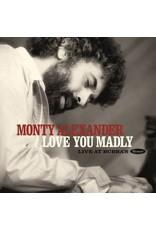 Resonance Alexander, Monty: 2020BF - Live At Bubba's LP