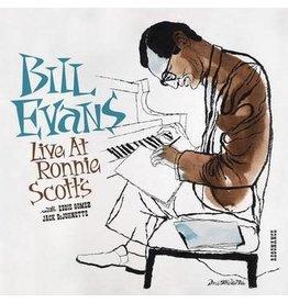 Resonance Evans, Bill: 2020BF - Live At Ronnie Scott's LP