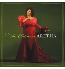Rhino Franklin, Aretha: This Christmas Aretha LP