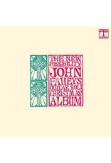 Fantasy Fahey, John: The New Possibility: John Fahey's Guitar Soli Christmas Album LP