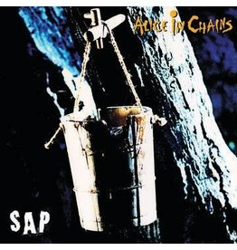 Columbia Alice in Chains: 202BF - Sap LP