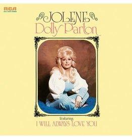 Legacy Parton, Dolly: Jolene LP