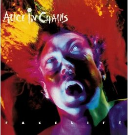 Columbia Alice in Chains: Facelift LP