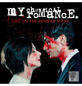 Reprise My Chemical Romance: 202BF - Life on the Murder Scene LP