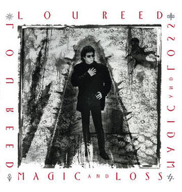 Sire Reed, Lou: 2020BF - Magic & Loss LP