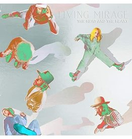 Reprise Head and the Heart: Living Mirage LP