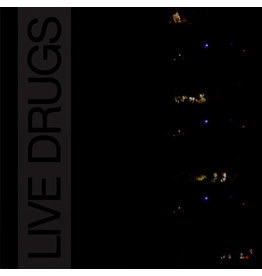 Super High Quality War On Drugs: LIVE DRUGS (2LP-transparent purple vinyl/indie exclusive) LP