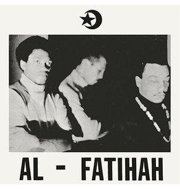 Gotta Groove Black Unity Trio: Al-Fatihah LP