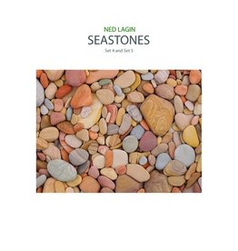 Important Lagin, Ned: Seastones LP