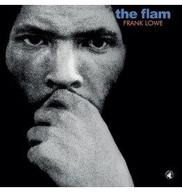 Black Saint Lowe, Frank: The Flam LP
