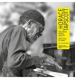 Dark Tree Tapscott, Horace: Live at Lacma 1998 LP