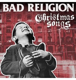 Epitaph Bad Religion: Christmas Songs (red) LP