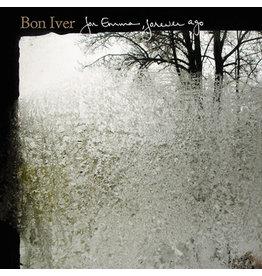 Jagjaguwar Bon Iver: For Emma, Forever Ago LP