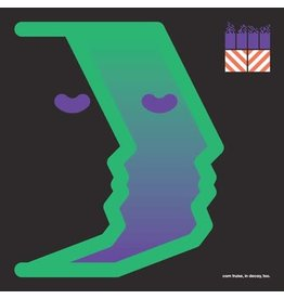 Ghostly Com Truise: In Decay, Too (coloured vinyl) LP