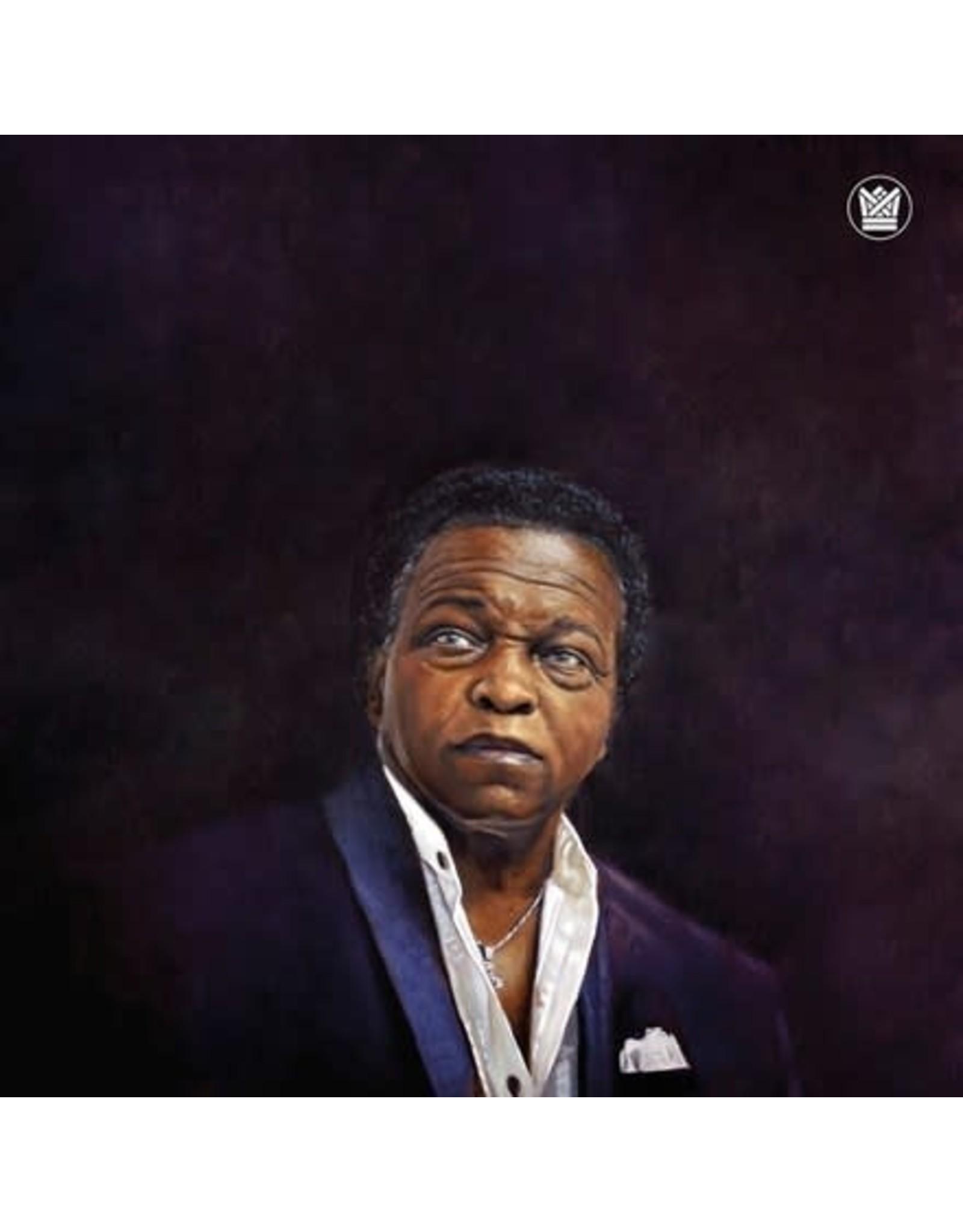 Big Crown Fields, Lee & The Expressions: Big Crown Vaults Vol. 1 (lavender swirl opaque vinyl) LP