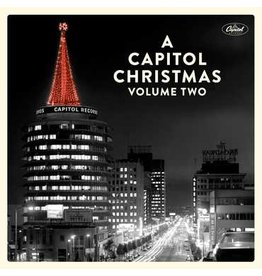 Capitol Various: A Capitol Christmas Vol. 2 LP