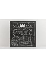 Mr. Bongo Rammellzee & K-Rob: Beat Bop LP